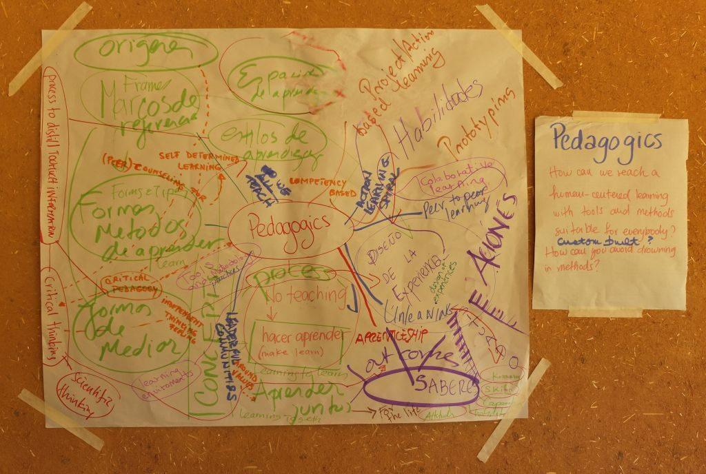 9 - pedagogies