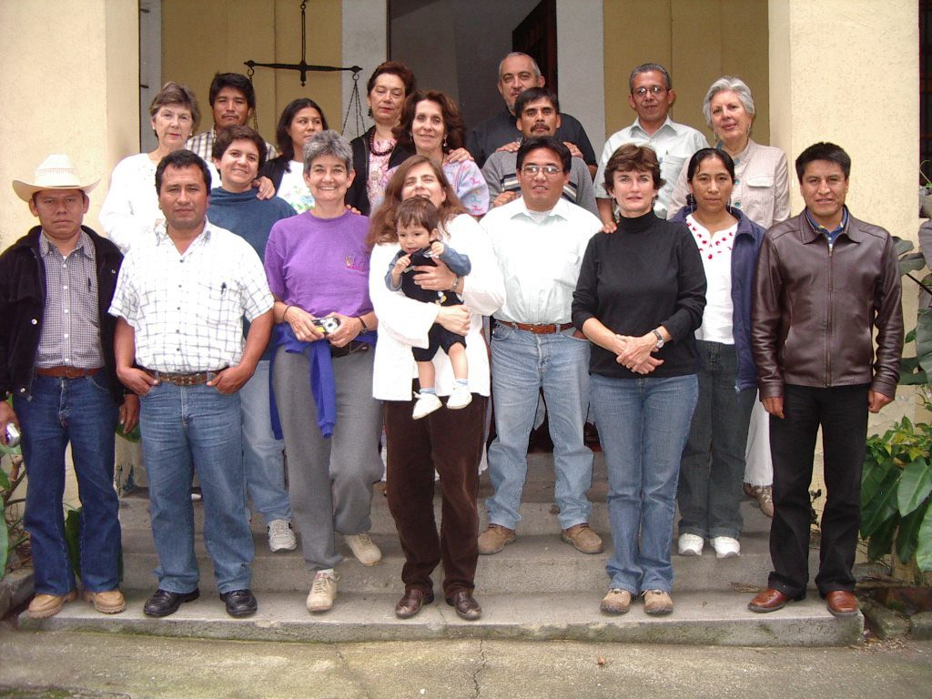 Nachita is first in the second row, from right to left